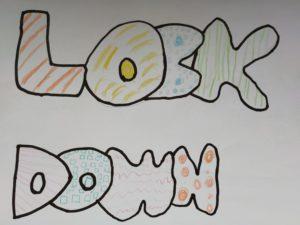 Happy Lockdown Bubble